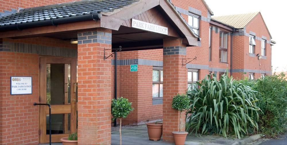 Park Farm Vale Court Care Homes