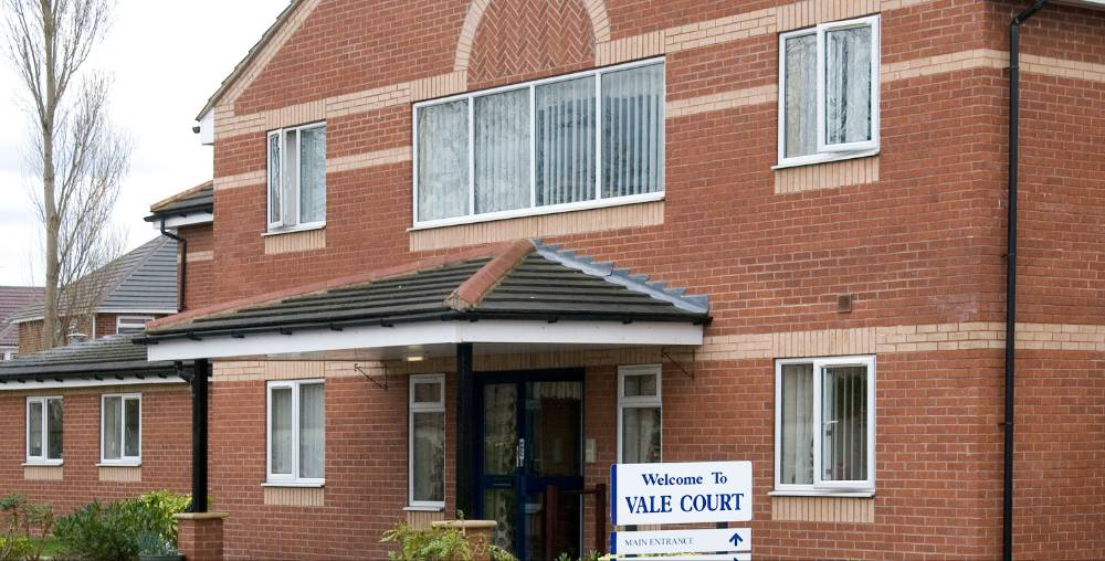 vale-court-care-home